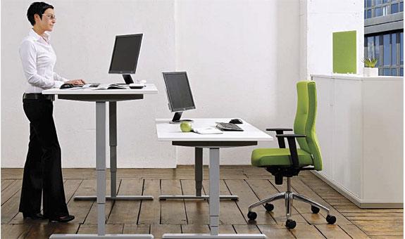 Bild 5 BONIS- Büro-und Objekteinrichtung Inh. Nicole Stuhr in Leipzig