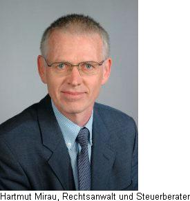 Mirau, Stiefvater und Partner Steuerberatungsgesellschaft mbH