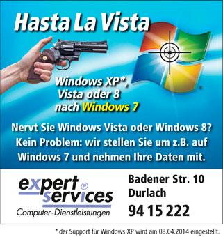 Bild 3 expert services - hilfe in der digitalen welt in Karlsruhe