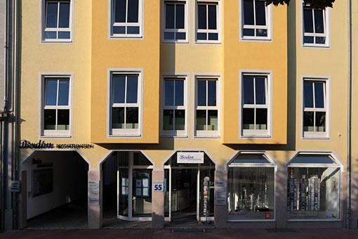 Bild 2 Beerdigungsinstitut Berdon in Rastatt