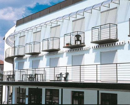 Bild 6 Baumgartner Rolladenbau OHG in Ludwigshafen am Rhein