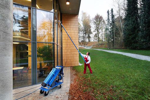 Reuter & Schreck GmbH & Co. KG Gebäudereinigung
