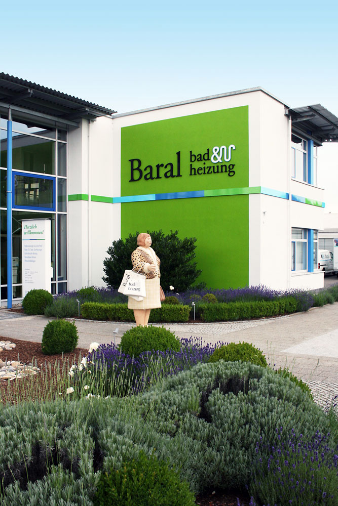 Bild 9 Baral GmbH bad & heizung in Denzlingen