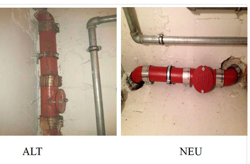 Bild 8 A & K Abwassertechnik in Ludwigshafen