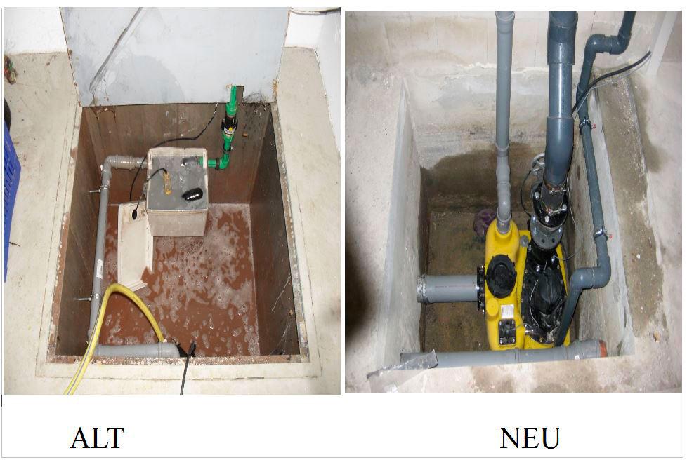 Bild 9 A & K Abwassertechnik in Brühl