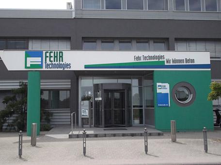 Fehr Technologies Deutschland GmbH & Co. KG