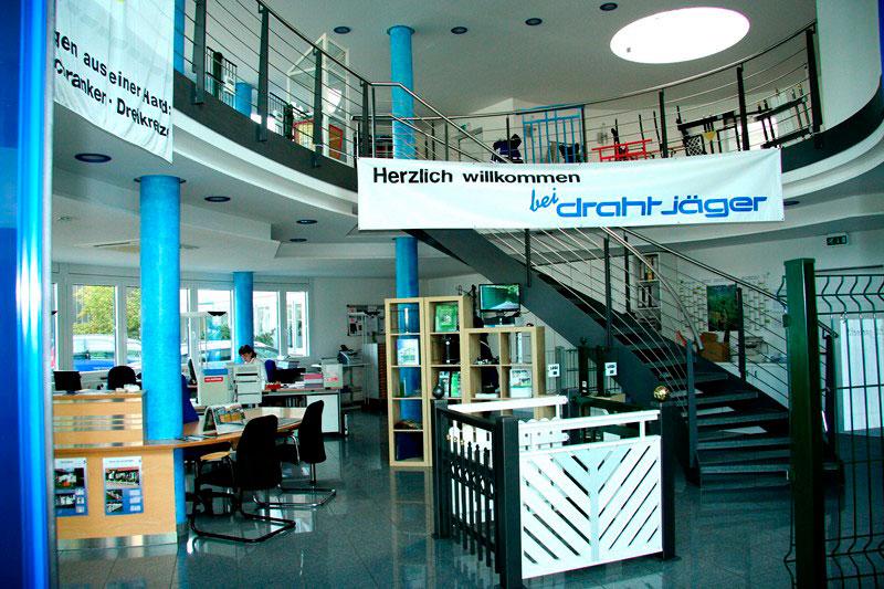 Draht-Jäger GmbH