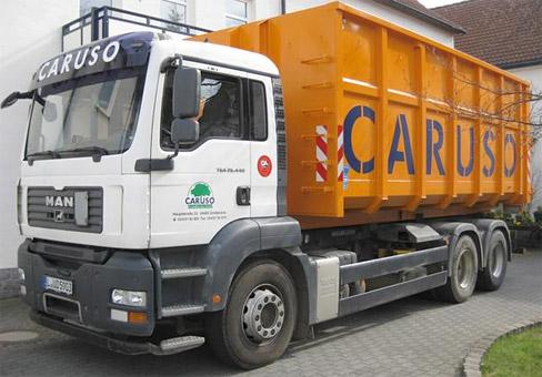 Bild 3 Caruso Umweltservice GmbH in Leipzig