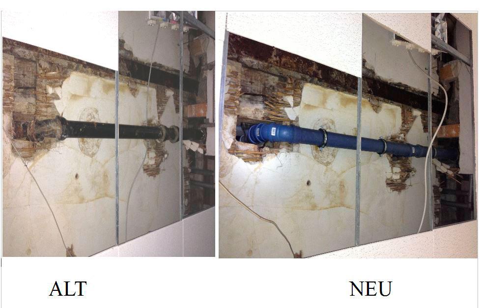 Bild 5 A & K Abwassertechnik in Mannheim