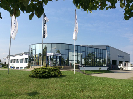 GKW-GLASKONTOR LEIPZIG GmbH Frankenheim
