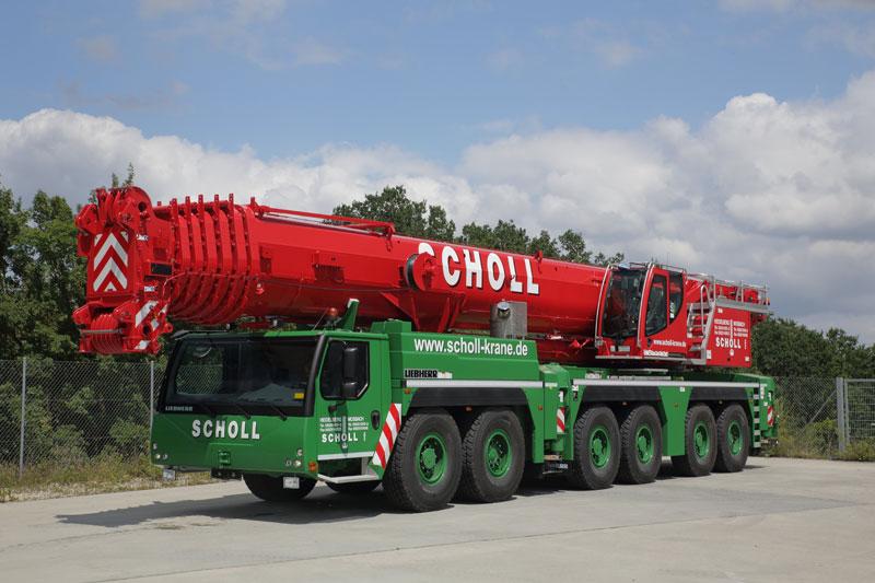 Scholl Karl GmbH