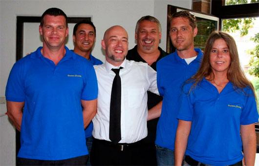 Business - Security Markus de Lima