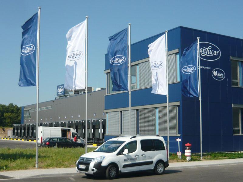 Bild 3 Industrie- & Außenwerbung Luithle GmbH in Karlsruhe