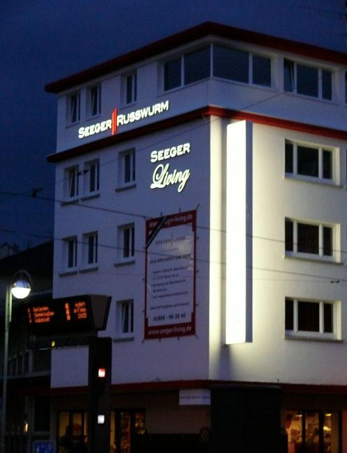 Bild 4 Industrie- & Außenwerbung Luithle GmbH in Karlsruhe