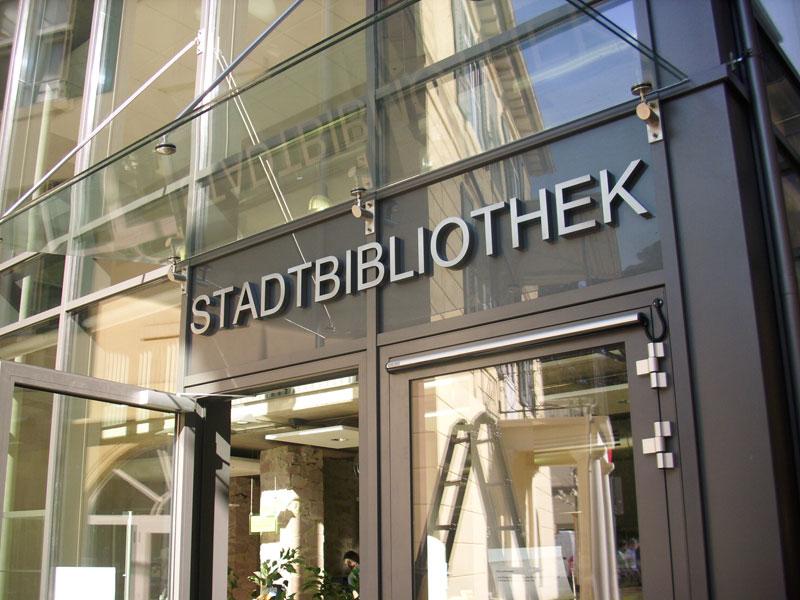 Bild 5 Industrie- & Außenwerbung Luithle GmbH in Karlsruhe