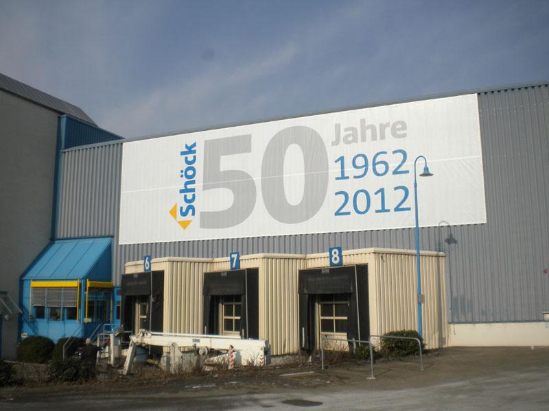 Bild 9 Industrie- & Außenwerbung Luithle GmbH in Karlsruhe