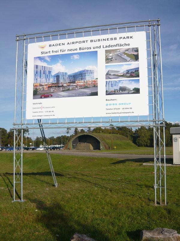 Bild 10 Industrie- & Außenwerbung Luithle GmbH in Karlsruhe