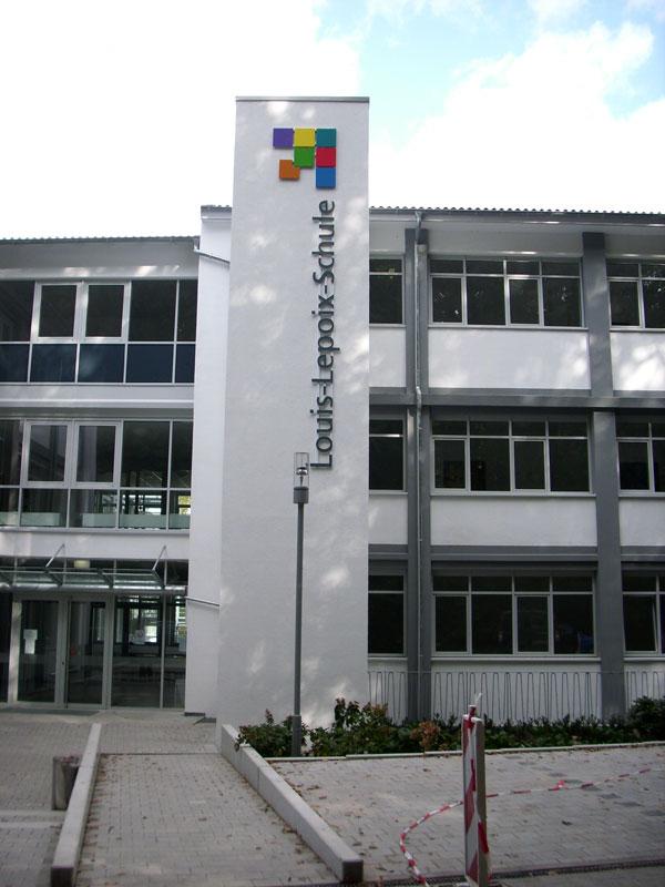 Bild 11 Industrie- & Außenwerbung Luithle GmbH in Karlsruhe