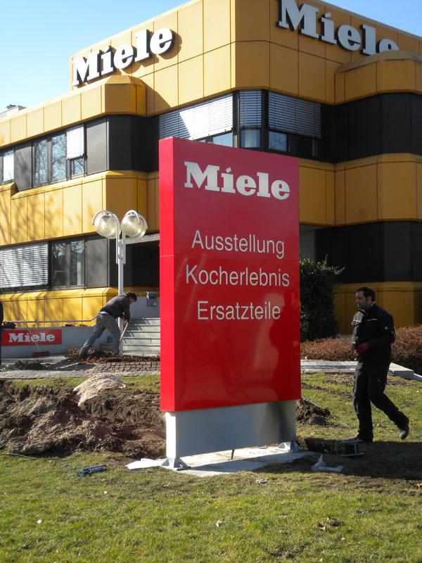 Bild 12 Industrie- & Außenwerbung Luithle GmbH in Karlsruhe