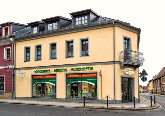 Kundenbild groß 1 Mühlbauer GmbH