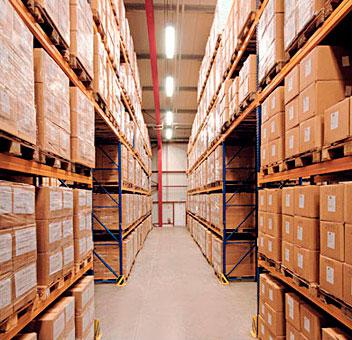 Bild 1 Künzler Storage GmbH in Mannheim