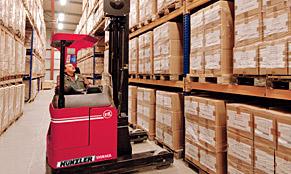 Bild 2 Künzler Storage GmbH in Mannheim