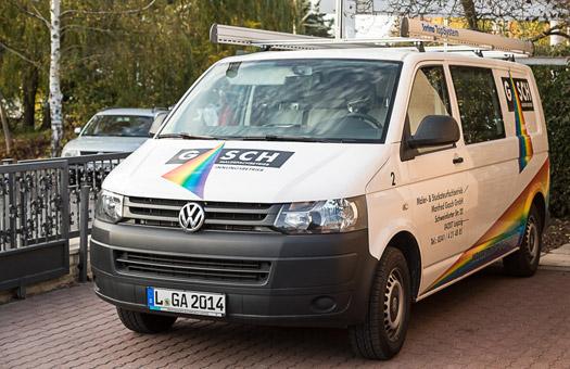 Bild 4 Malermeister Manfred Gasch GmbH in Leipzig
