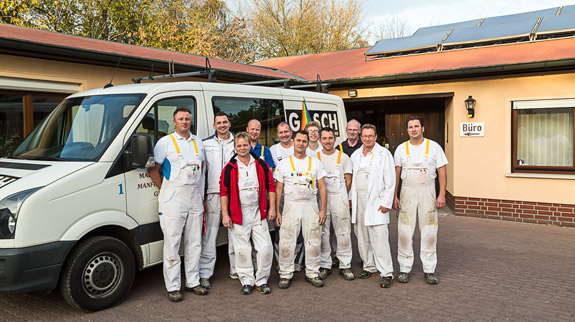 Bild 5 Malermeister Manfred Gasch GmbH in Leipzig
