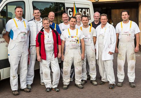 Bild 6 Malermeister Manfred Gasch GmbH in Leipzig