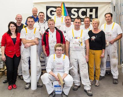 Bild 10 Malermeister Manfred Gasch GmbH in Leipzig
