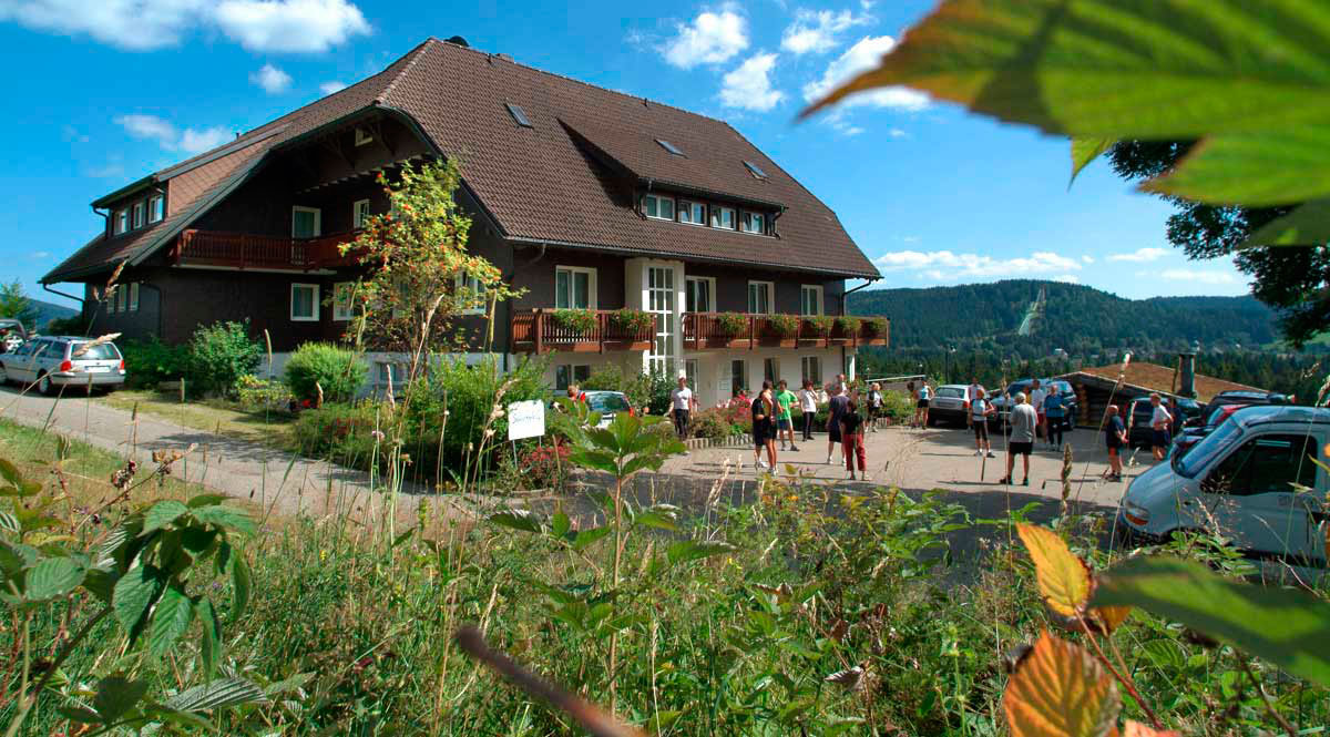 Seminarhotel Sonnenhof
