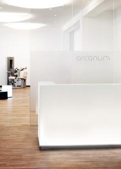 Bild 2 arcanum Gesundheitszentrum in Leipzig