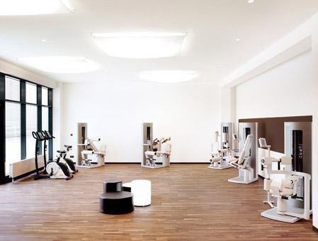 Bild 6 arcanum Gesundheitszentrum in Leipzig