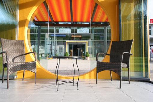 Bild 2 Wintergarten-land GmbH in Maulburg