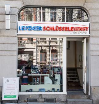 Bild 1 Leipziger Schlüsseldienst in Leipzig