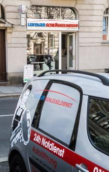 Bild 2 Leipziger Schlüsseldienst in Leipzig