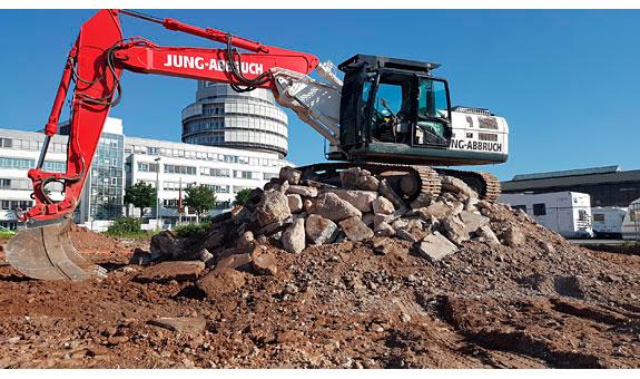 Bild 1 Jung GmbH in Bruchsal