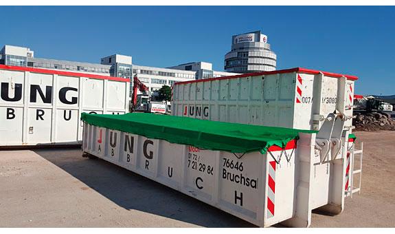 Bild 2 Jung GmbH in Bruchsal