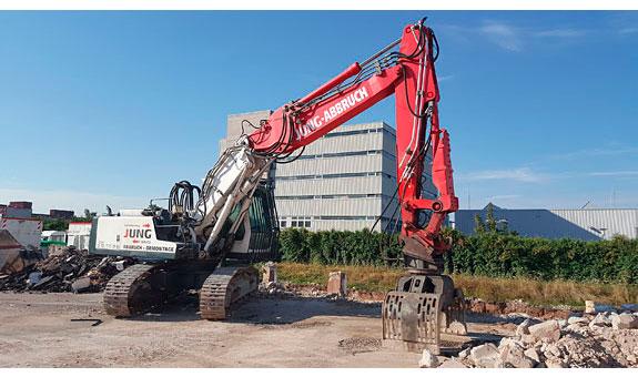 Bild 3 Jung GmbH in Bruchsal