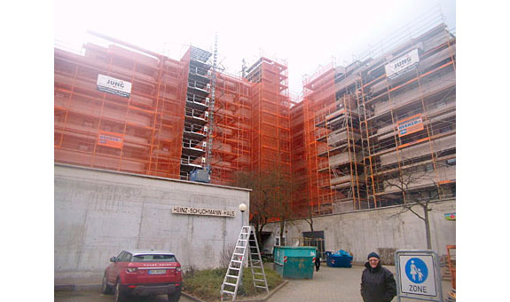 Bild 5 Jung GmbH in Bruchsal