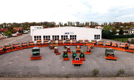 Bild 2 GAA Industrieservice & Dienstleistungen in Östringen
