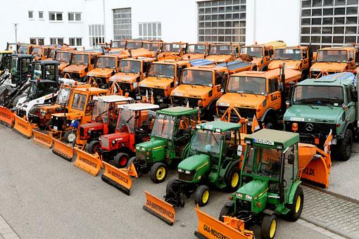 Bild 4 GAA Industrieservice & Dienstleistungen in Östringen