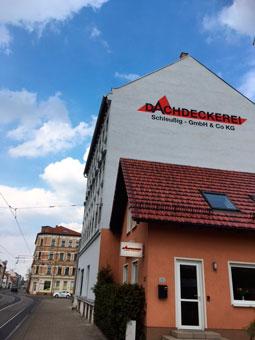 Bild 1 Dachdeckerei Schleußig GmbH & Co.KG in Leipzig