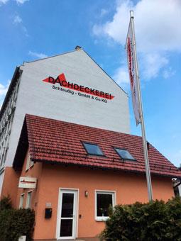 Bild 2 Dachdeckerei Schleußig GmbH & Co.KG in Leipzig