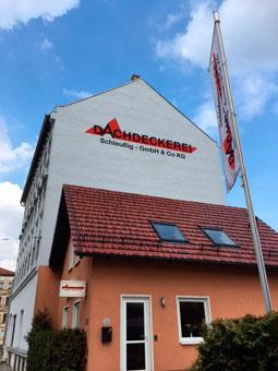 Bild 3 Dachdeckerei Schleußig GmbH & Co.KG in Leipzig