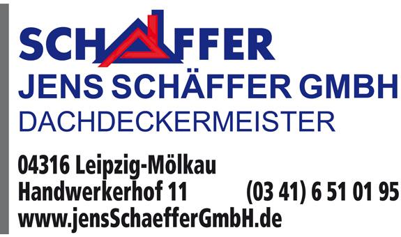 Bild 1 Jens Schäffer GmbH Dachdecker-Fachbetrieb in Leipzig