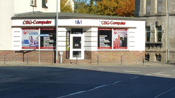 CSG-Computer GmbH&Co.KG