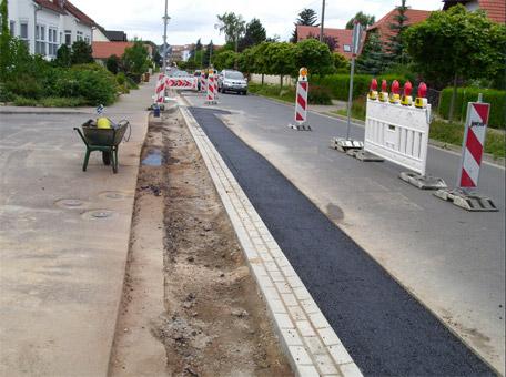 Bild 5 LTS Tief- und Straßenbau GmbH in Leipzig