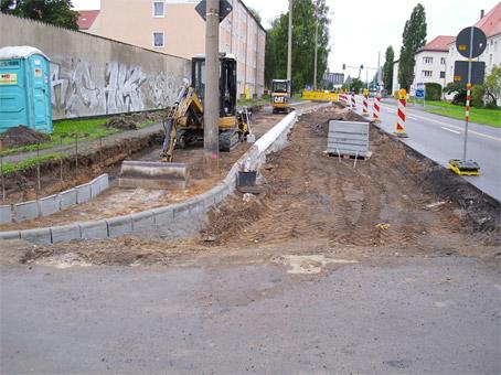 Bild 6 LTS Tief- und Straßenbau GmbH in Leipzig