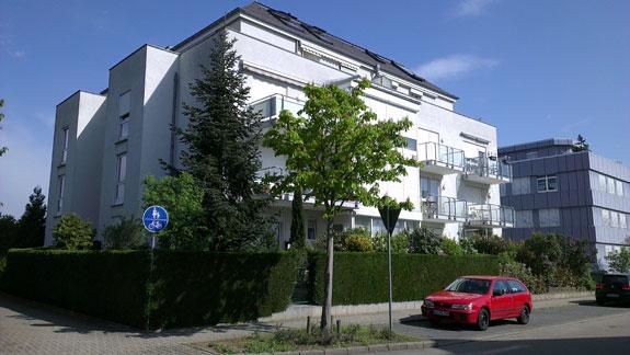 Bild 3 Immobilien Stolz GmbH in Karlsruhe